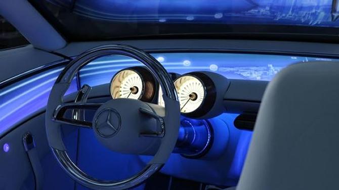 Mercedes-Maybach 6 Cabriolet tanıtıldı galerisi resim 25