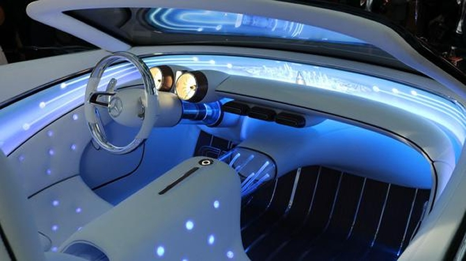 Mercedes-Maybach 6 Cabriolet tanıtıldı galerisi resim 27