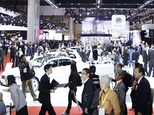 Tokyo Otomobil Fuarı 45. kez kapılarını açtı