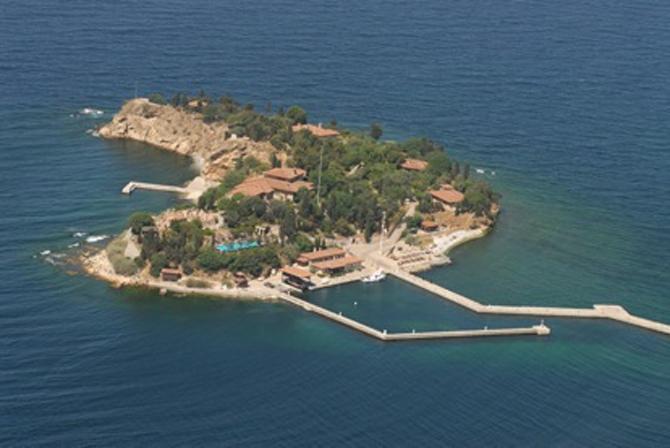 Bilinmeyen yönleriyle İstanbul Adaları galerisi resim 11
