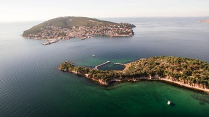 Bilinmeyen yönleriyle İstanbul Adaları galerisi resim 3