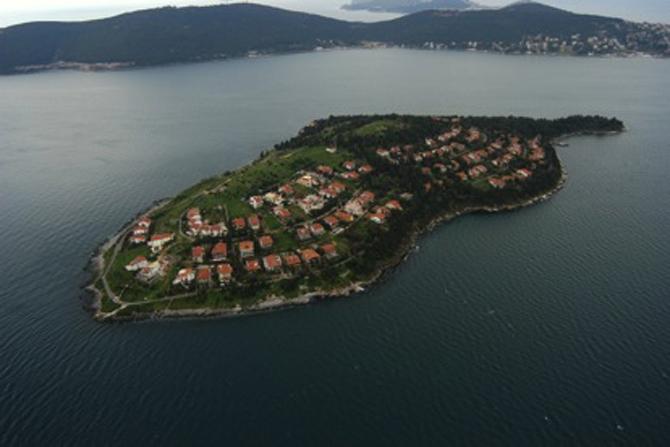 Bilinmeyen yönleriyle İstanbul Adaları galerisi resim 7