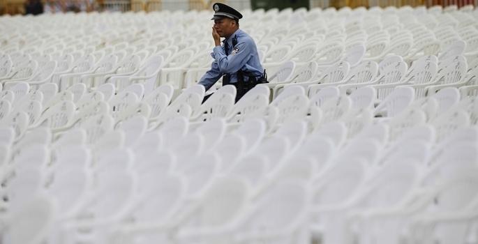 'Airshow China' görücüye çıktı galerisi resim 12