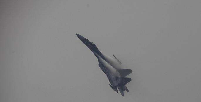 'Airshow China' görücüye çıktı galerisi resim 2