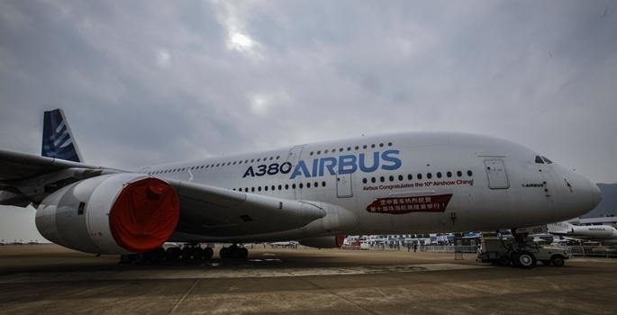 'Airshow China' görücüye çıktı galerisi resim 4