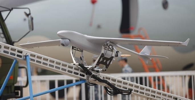 'Airshow China' görücüye çıktı galerisi resim 8