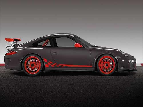 Ve karşınızda yeni Porsche 911 GT3 RS galerisi resim 3