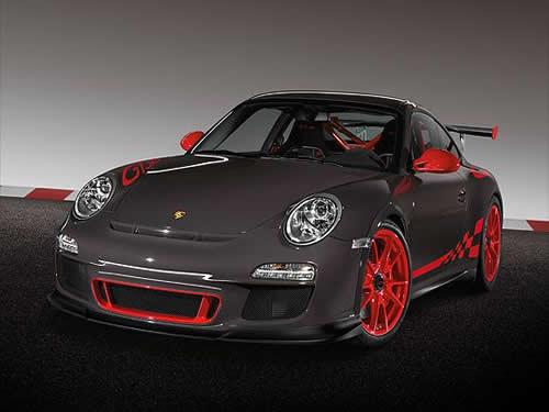 Ve karşınızda yeni Porsche 911 GT3 RS galerisi resim 5