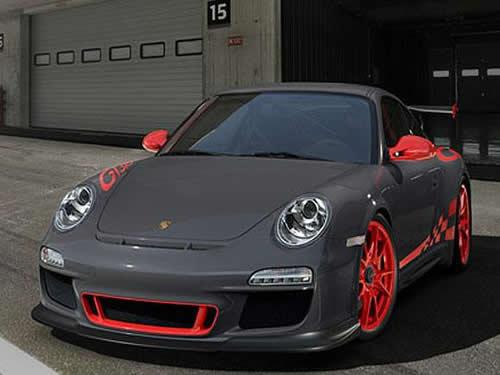 Ve karşınızda yeni Porsche 911 GT3 RS galerisi resim 7