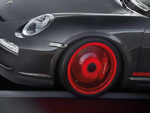 Ve karşınızda yeni Porsche 911 GT3 RS galerisi resim 9