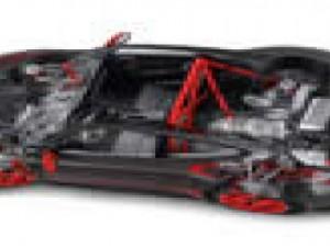 Ve karşınızda yeni Porsche 911 GT3 RS
