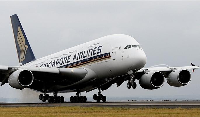 2014'ün en güvenilir havayolu şirketleri galerisi resim 1