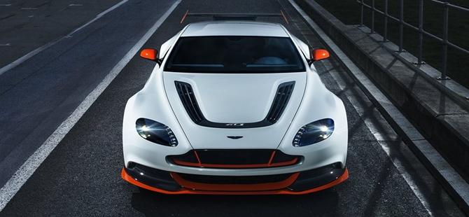 Aston Martin GT3 galerisi resim 1