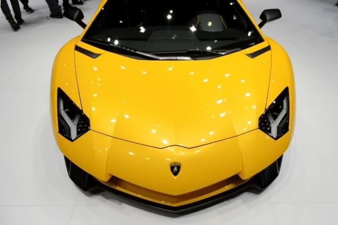 85. Uluslararası Cenevre Otomobil Fuarı galerisi resim 74