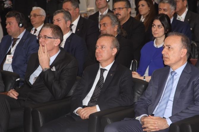 Exposhipping Europort İstanbul ziyaretçilere açıldı galerisi resim 16