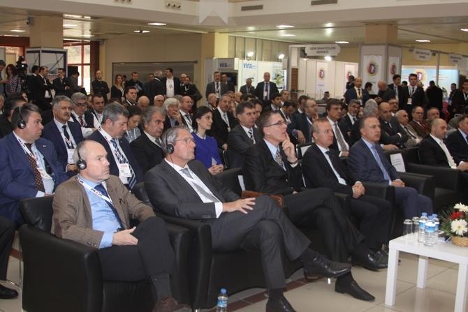 Exposhipping Europort İstanbul ziyaretçilere açıldı galerisi resim 17