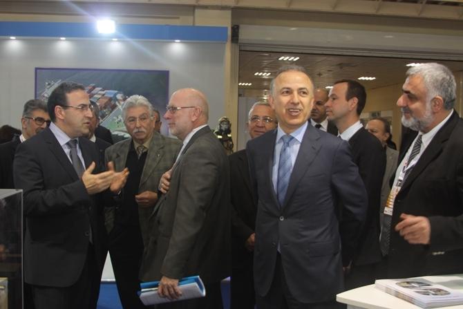 Exposhipping Europort İstanbul ziyaretçilere açıldı galerisi resim 24