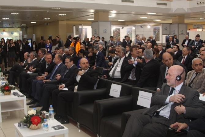 Exposhipping Europort İstanbul ziyaretçilere açıldı galerisi resim 3