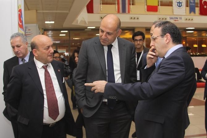 Exposhipping Europort İstanbul ziyaretçilere açıldı galerisi resim 32