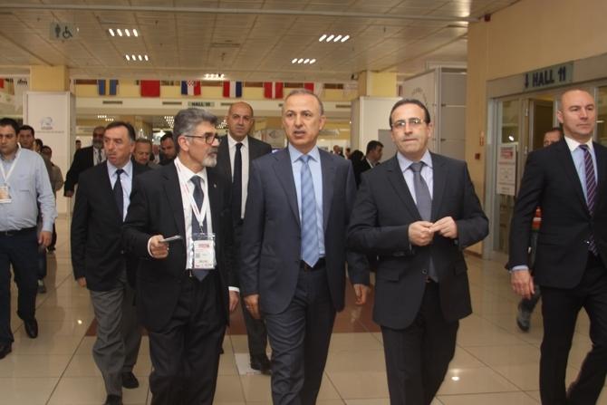 Exposhipping Europort İstanbul ziyaretçilere açıldı galerisi resim 34