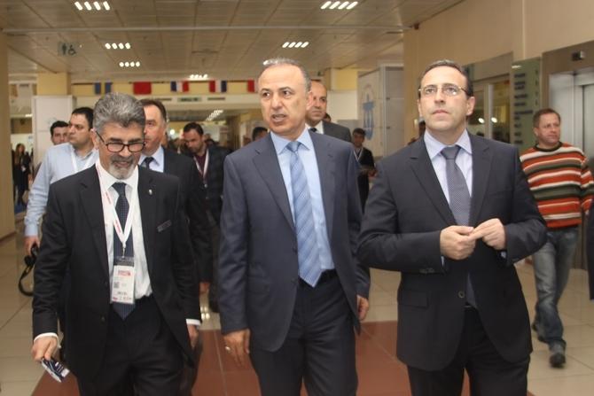 Exposhipping Europort İstanbul ziyaretçilere açıldı galerisi resim 35