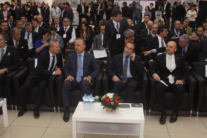 Exposhipping Europort İstanbul ziyaretçilere açıldı galerisi resim 4