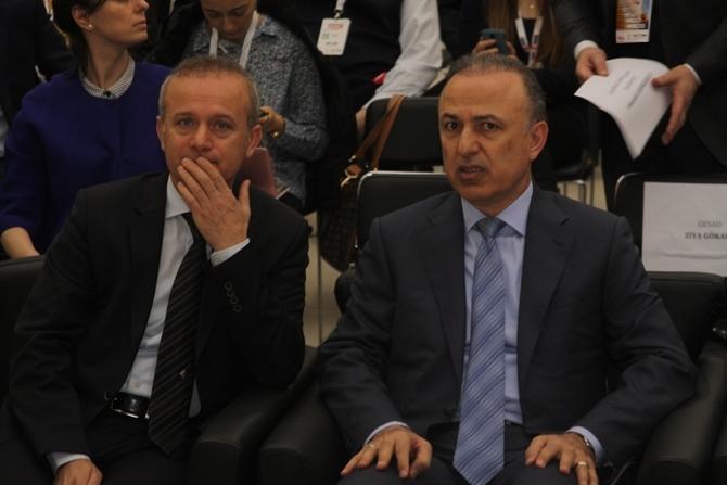 Exposhipping Europort İstanbul ziyaretçilere açıldı galerisi resim 5