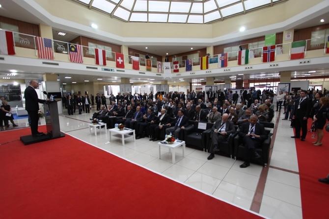 Exposhipping Europort İstanbul ziyaretçilere açıldı galerisi resim 7