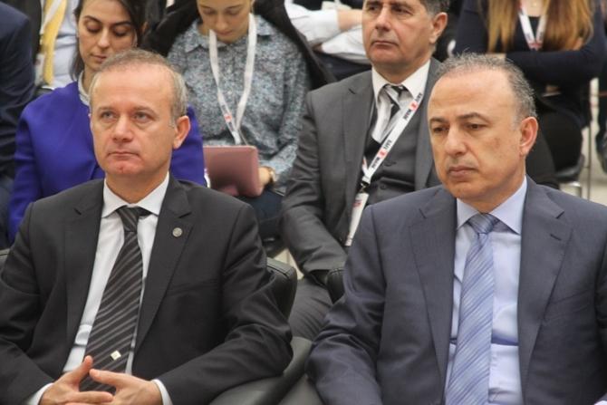 Exposhipping Europort İstanbul ziyaretçilere açıldı galerisi resim 9