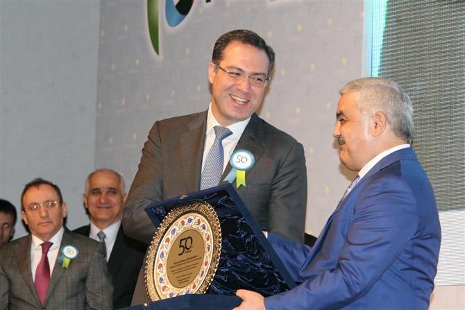 Enerji devi Petkim 50. kuruluş yıldönümünü kutladı galerisi resim 5