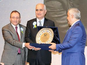 Enerji devi Petkim 50. kuruluş yıldönümünü kutladı