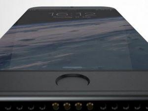 Türk tasarımcı iPhone 7 edge konseptini böyle çizdi