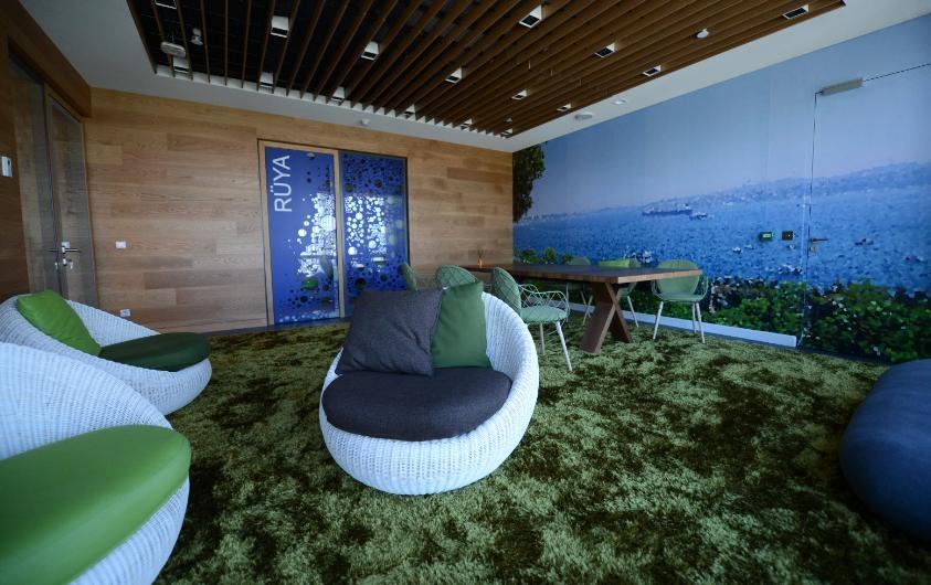 Google Silikon Vadisi ortamını İstanbul'a taşıdı galerisi resim 1