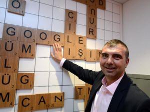 Google Silikon Vadisi ortamını İstanbul'a taşıdı