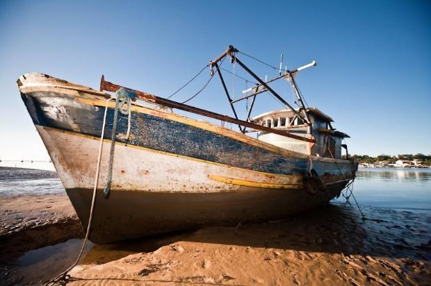 Çürümeye terk edilen görkemli gemiler galerisi resim 10