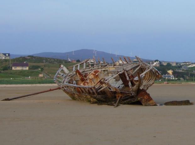 Çürümeye terk edilen görkemli gemiler galerisi resim 20