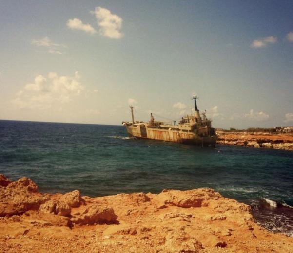 Çürümeye terk edilen görkemli gemiler galerisi resim 34