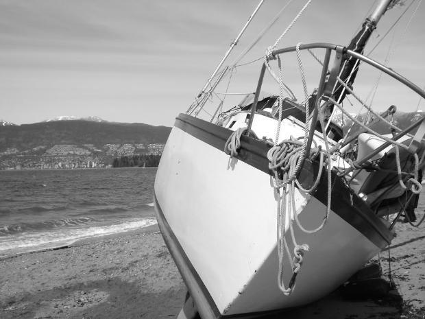 Çürümeye terk edilen görkemli gemiler galerisi resim 5