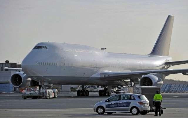 Bu uçak diğerlerinden çok farklı! galerisi resim 1