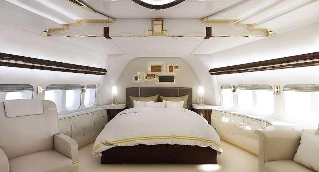 Bu uçak diğerlerinden çok farklı! galerisi resim 11