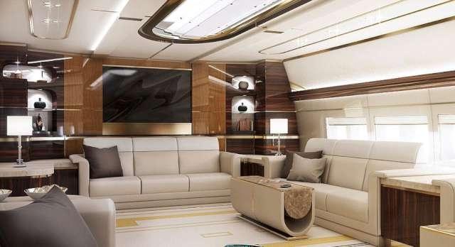 Bu uçak diğerlerinden çok farklı! galerisi resim 12