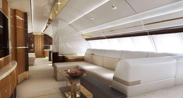 Bu uçak diğerlerinden çok farklı! galerisi resim 13