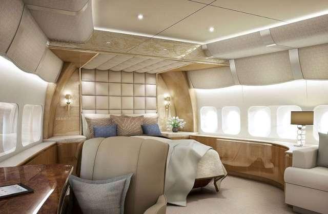 Bu uçak diğerlerinden çok farklı! galerisi resim 6