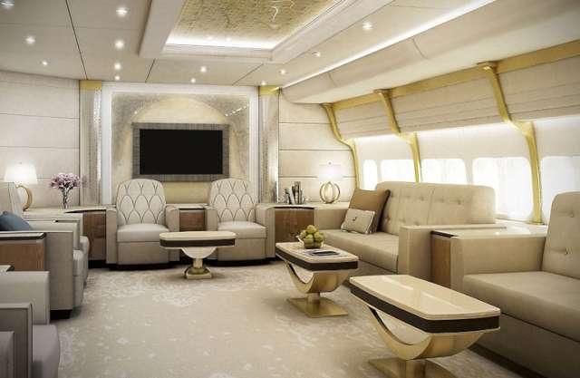 Bu uçak diğerlerinden çok farklı! galerisi resim 7