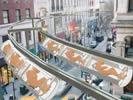 Geleceğin ulaşım sistemi galerisi resim 1