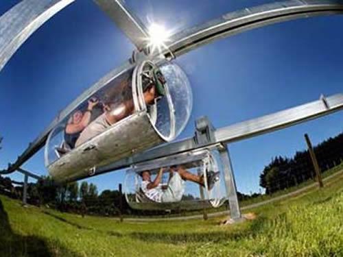 Geleceğin ulaşım sistemi galerisi resim 8