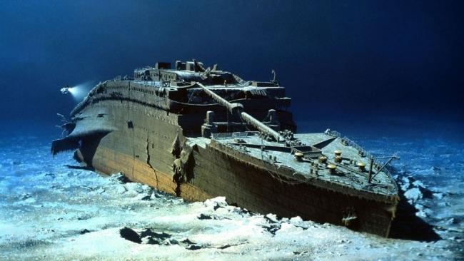 Okyanusların dibindeki en ilginç 20 şey galerisi resim 4