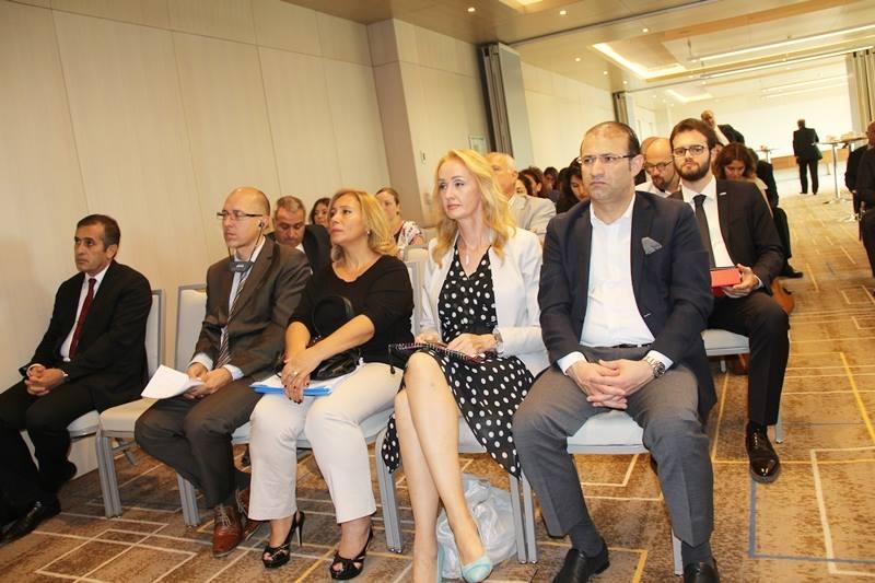 AB-Türkiye Gümrük Birliği'nde Kazan-Kazan Yaklaşımı Semineri galerisi resim 1