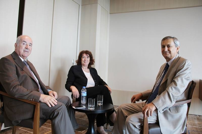 AB-Türkiye Gümrük Birliği'nde Kazan-Kazan Yaklaşımı Semineri galerisi resim 27