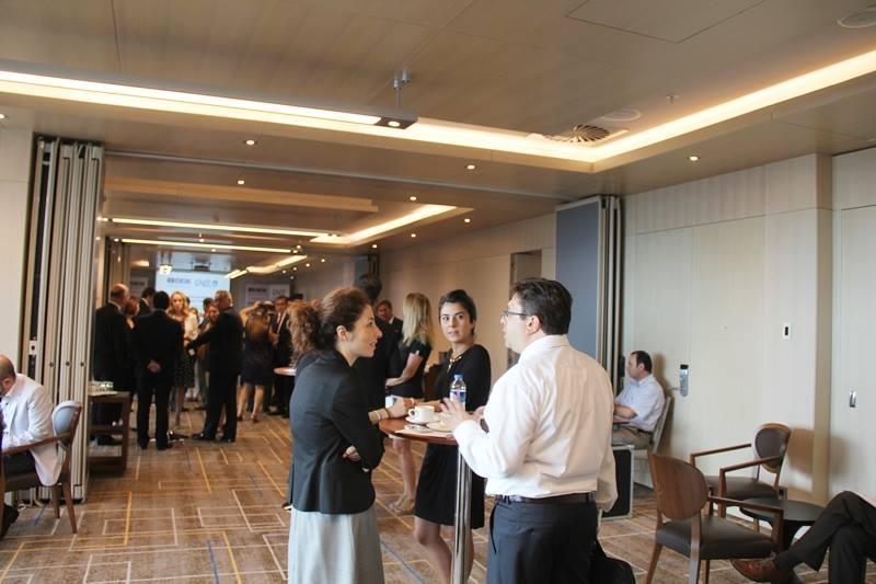 AB-Türkiye Gümrük Birliği'nde Kazan-Kazan Yaklaşımı Semineri galerisi resim 29